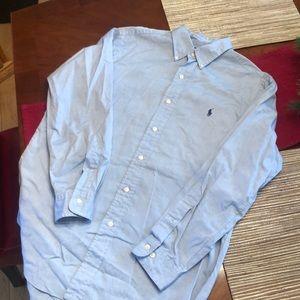 Ralph Lauren Classic Fir Shirt